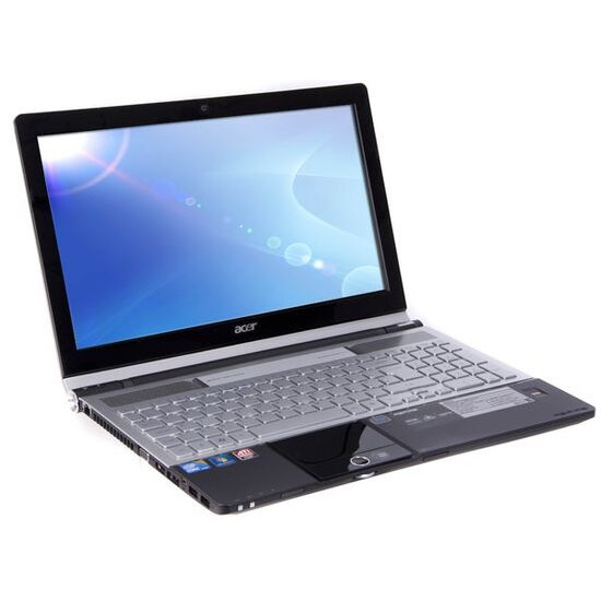 Acer Aspire Ethos 5943G Notebook Fingerprint Drivers Windows
